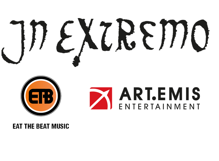 In Extremo, Eat the Beat Management, Art.emis Entertainment